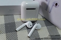 Wholesale Apple Airpod 1:1 Replica Pop-up Windows Touch Button as Original