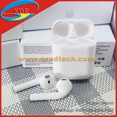 Wholesale Airpod Good Quality Airpod Apple Airpod Airpod 2 Bluetooth Earphones