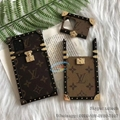 Louis Vuitton Phone Cases for iPhones Phone Covers