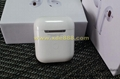 Good Quality Airpod 2 Apple Airpod with Wireless Charge Wireless Headphones