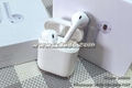 Free Shipping Cheapest Apple Airpod 2 1:1 Copy Airpods Wireless Headphones