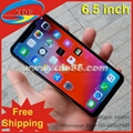 Free Shipping Cheapest iPhone XS Max Apple iPhone XS 6.5 inch Big Screen iPhones