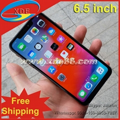 Free Shipping Cheapest iPhone XS Max Apple iPhone XS 6.5 inch Big Screen iPhone