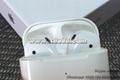 Free Shipping Airpod 2 Clone 1:1 with Real Wireless Charge Pop-Windows