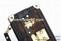 Louis Vuitton Phone Covers for iPhones Leather Card Case Phone Cases