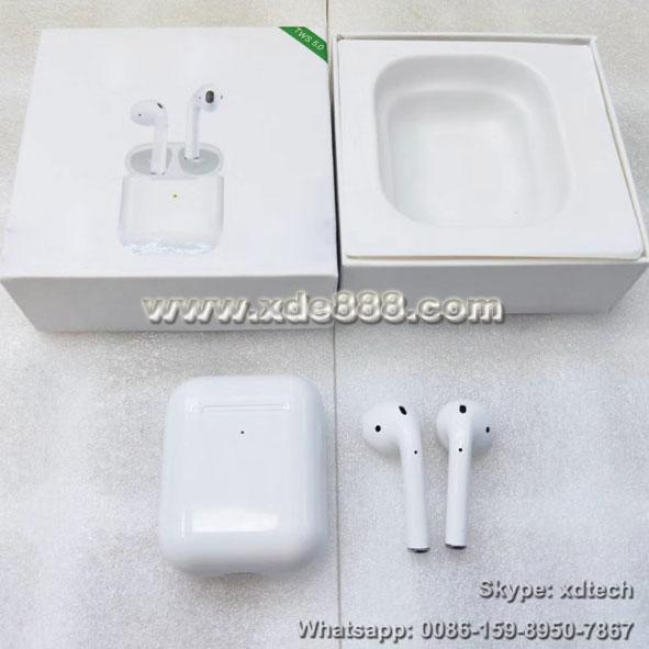 Free Shipping Cheapest Airpod 2 Apple Airpod Apple Earphones Wireless Charge 3