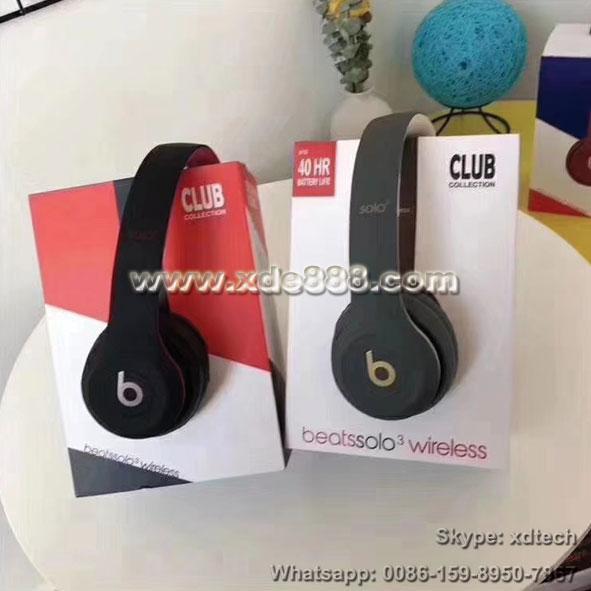 Replica Beats Studio 3 Wireless Pop-Windows Beats Headphones Beats by Dre Dr 4