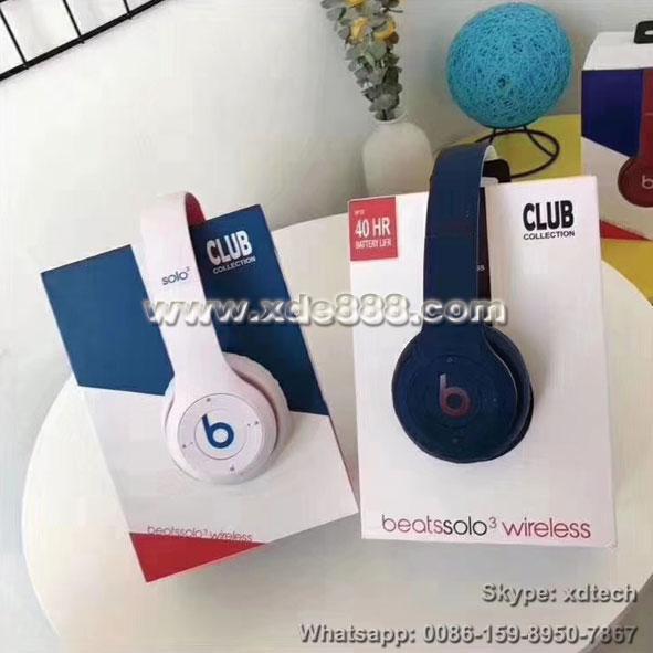 Replica Beats Studio 3 Wireless Pop-Windows Beats Headphones Beats by Dre Dr 5