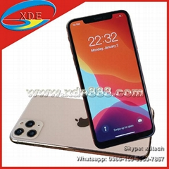 Latest iPhone 11 Pro Max 6.5 Inch 1:1 Clone iPhone 11 Pro