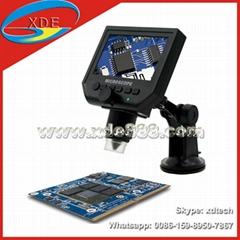 Wholesale Digital Microscope Easy Taking Small Microscope Factory Price
