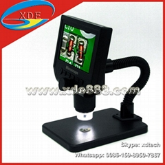 Cheap and High Quality Digital Microscope Laboratory Instruments Microscope