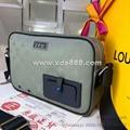 Louis Vuitton Spring Street Vernis Leather Bags LV Crossbody Bags LV Top Handles