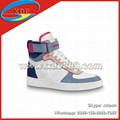 Louis Vuitton Sneakers LV Middle Boots LV Leisure Shoes