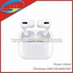 Best Copy Apple Airpods Pro Wireless Apple Earphones Immersive Sound 1:1 Working (Hot Product - 3*)