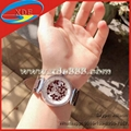 Replica Louis Vuitton Watches Monogram Picture Lady Watches Best Gift