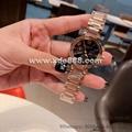 AAA Quality Lady Watches Louis Vuitton Wrist Steel Bracelet