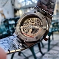 Audemars Piguet Watches Mechanical Watches Steel Belt Cool Watches
