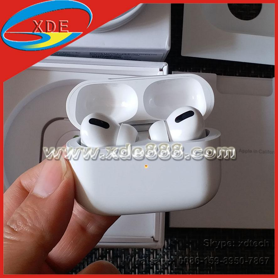 1:1 Clone Apple Airpods Pro Wireless Latest Airpods All Function Avaliable