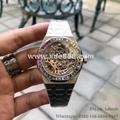 Skeleton Tourbillon Watches Audemars Piguet Watches Replica Watches Cool Watches