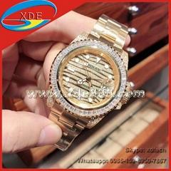 Diamond Rolex Watches Luxury Watches Brand Watches