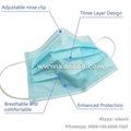 3 Ply Medical Surgical Face Masks Top Quality Face Masks CE FDA Avaliable