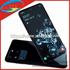 Latest Galaxy S20 Ultra Hot seller S20+ Galaxy S20 Best Seller (Hot Product - 1*)