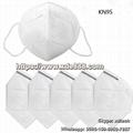 5 Ply Antivirus Face Masks KN95 Face Masks Disposible Face Masks Fast Delivery