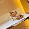 Wholesale Top Quality Louis Vuitton Horizon Platform Sandals High Heel Sandals