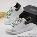 Wholesale Alexander McQueen Shoes White Sneakers Oversized Sneakers All Styles