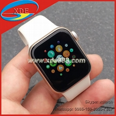 1:1 Clone Apple Watch Series 5 Latest Apple Watches Smart Watches (Hot Product - 1*)