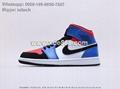 Nike Air Jordan High Nike Shoes Nike Sneakers Leisure Shoes