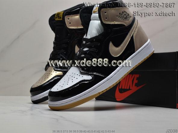 Top Quality      Air Jordan 1 High Middle      Shoes      Basketball Shoes 3