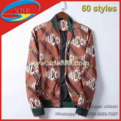 Wholesale Brand Coats Men's Coats Men Jackets High Quality Clothes