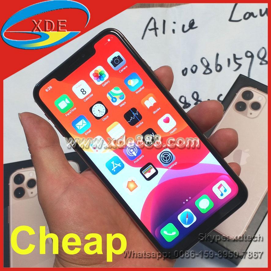 Cheapest Replica Apple iPhone 11 Pro Max 6.0 inch iPhone 11 Good Camera