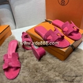 Best Quality Hermès Sandals Hermès Slippers All Design and Colors Avaliable