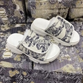 Replica Dior Slippers Dior Platform Women's Sandals