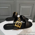 AAA Quality Christian Dior Slides Women Sandals Dior Sandals