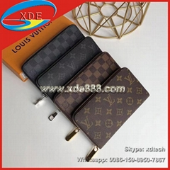Wholesale Louis Vuitton Purses Men's Purses Louis Vuitton Wallets LV Handbags
