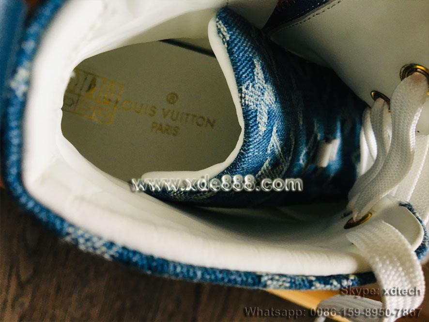 Jeans Sneakers               Canvas Sneakers Fashion Canvas Shoes 6