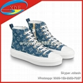 Jeans Sneakers               Canvas Sneakers Fashion Canvas Shoes 1