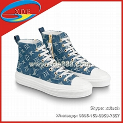 Jeans Sneakers               Canvas Sneakers Fashion Canvas Shoes