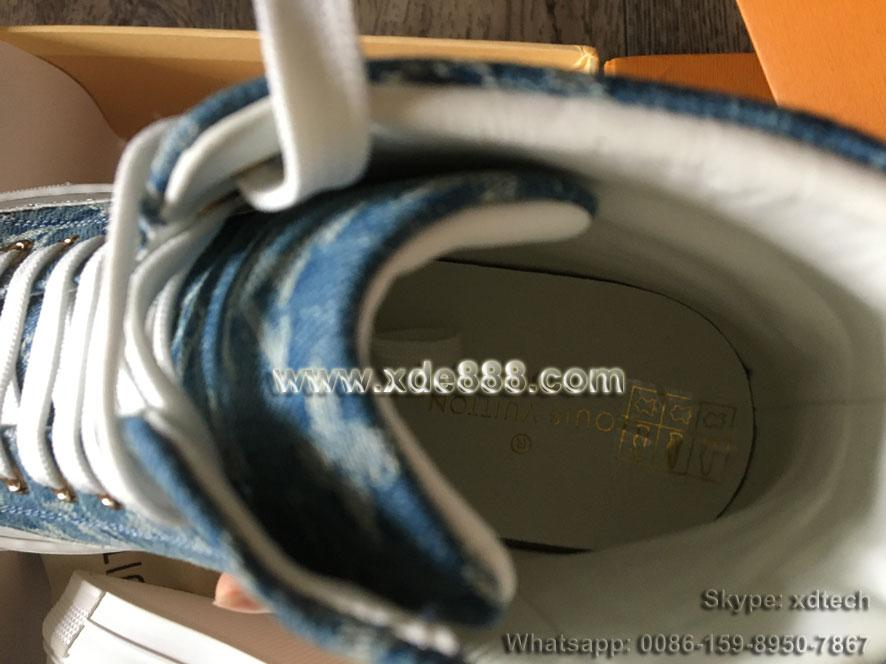 Jeans Sneakers               Canvas Sneakers Fashion Canvas Shoes 8