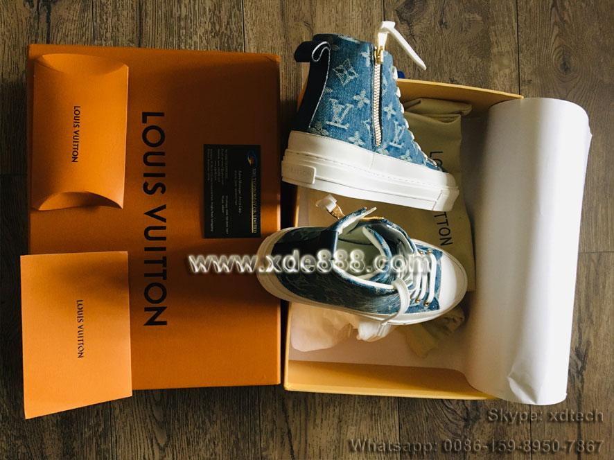 Jeans Sneakers               Canvas Sneakers Fashion Canvas Shoes 5