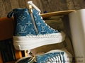 Jeans Sneakers               Canvas Sneakers Fashion Canvas Shoes 3