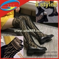 AAA Quality Fendi Boots Fendi Shoes Women's Boots