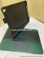 Bluetooth Keyboard for iPad Protect Cover for iPad iPad Cases 3