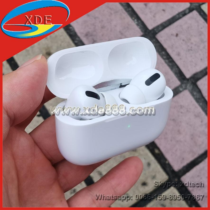 New Apple Airpods Pro Apple Earbuds Wireless Earphones 1