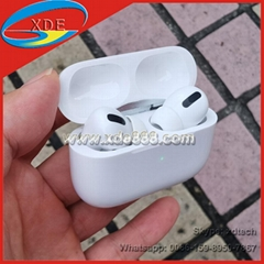 New Apple Airpods Pro Apple Earbuds Wireless Earphones