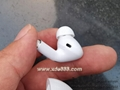 Best Apple Airpod Pro Apple Earphones Real Noise Cancellation 1:1 As Original