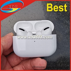 Best Apple Airpod Pro Apple Earphones Real Noise Cancellation 1:1 As Original